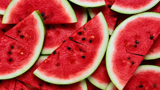 The Health Benefits of Watermelon - 1