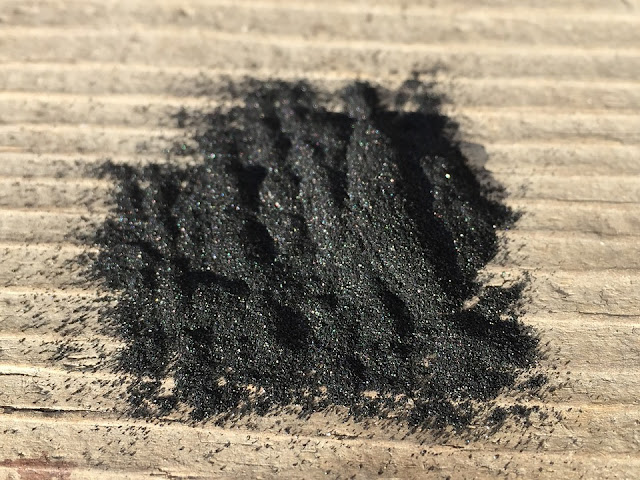 5 Health Benefits of Activated Charcoal
