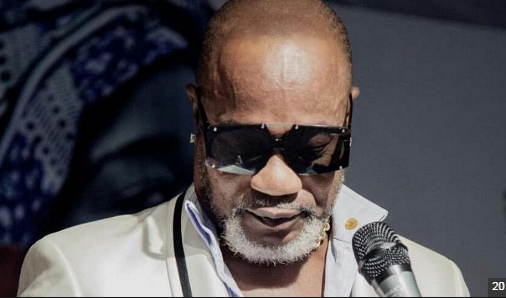 Popular Musician Koffi Olomide Sentenced To Prison For R*ing A Teenage Girl