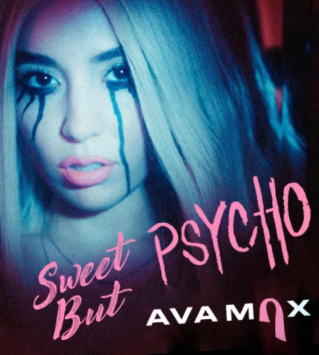 sweet but a psycho free mp3 download