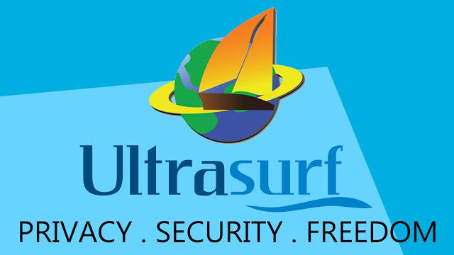 hide your ip using ultrasurf
