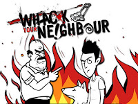 Game Whack Your Neighbor Apk Latest Version