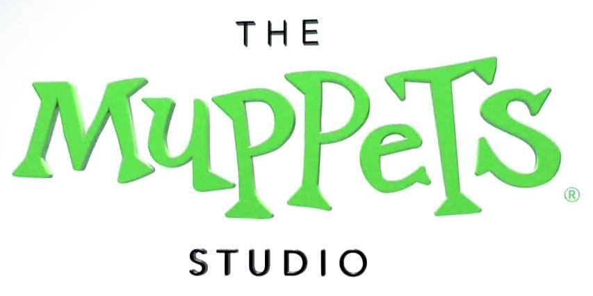 Jim henson muppets logo