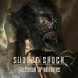 Sudden Shock - The cabin of horrors EP (2013)