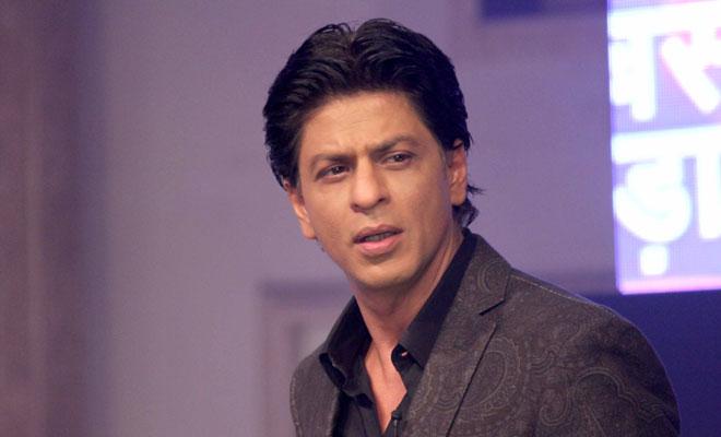 अमेरिका में फिल्म स्टार शाहरुख खान के अपमान पर भड़की शिवसेना