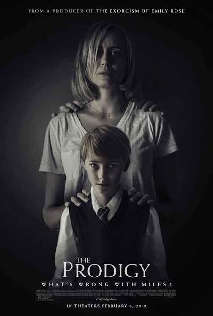 الإصدارات العالية الجودة HD في شهر أبريل 2019 April فيلم the prodigy
