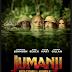 Download Film Jumanji Welcome to the Jungle (2017) Bluray Subtitle Indonesia