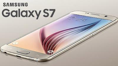 Samsung Galaxy S7, Smartphone Gesit Paling Canggih 2016