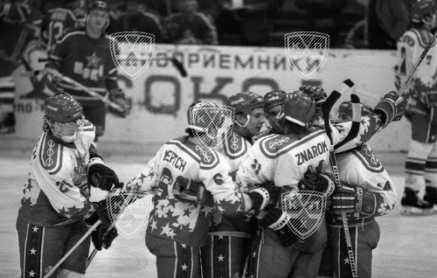 Олег Знарок в ХК Динамо (Рига)