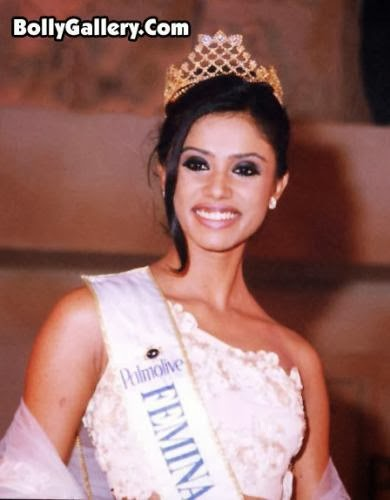 Annie Thomas, Miss India World 1998