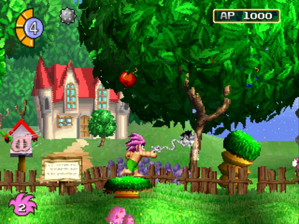 Download game tomba 2 for android apk