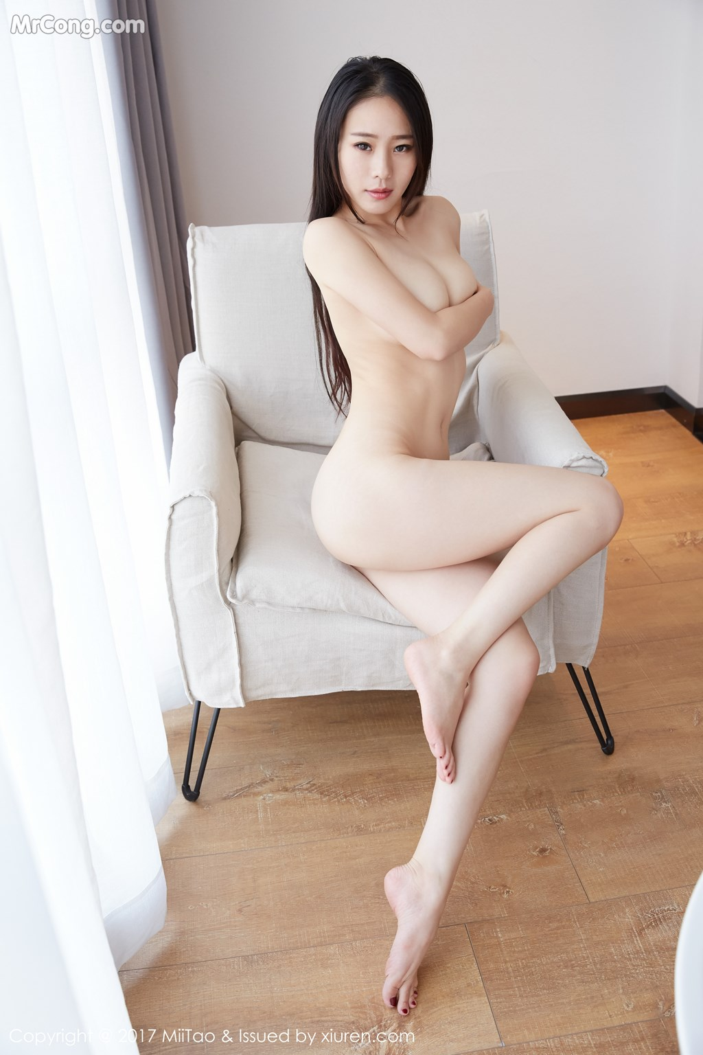 Image MiiTao-Vol.079-Yu-Wei-MrCong.com-047 in post MiiTao Vol.079: Người mẫu Yu Wei (雨薇) (54 ảnh)