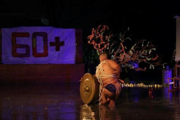 Dukung Earth Hour, Suku Seni Riau Tampilkan Performing Art di Panggung Seni Kreatif