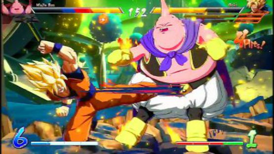 Download Dragon ball fighterz game for pc