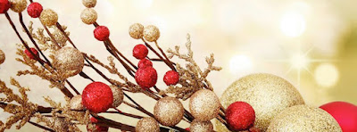 Couverture journal facebook fêtes fin d'année