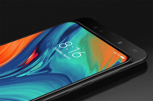 Top 5G Smartphones; Top 5G Smartphones coming in 2019; Xiaomi Mi Mix 3; Xiaomi Mi Mix 3 5G