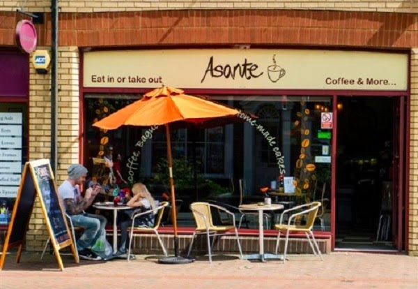 Things to Do When Looking for a Good Coffee Shop for Sale