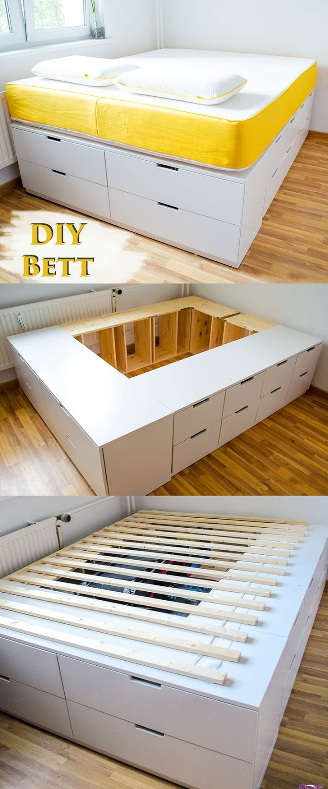 Do It Yourself Bett 30 Top Diy Inspirations Innovative Crafts Home Decoration To