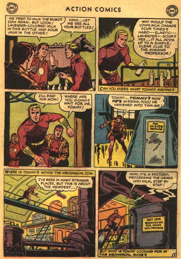 Action Comics (1938) 201 Page 30