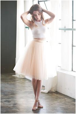 0059ccc3e Más de 85 Ideas de Faldas de Tul ¡NUEVA COLECCIÓN! | Faldas | Moda ...