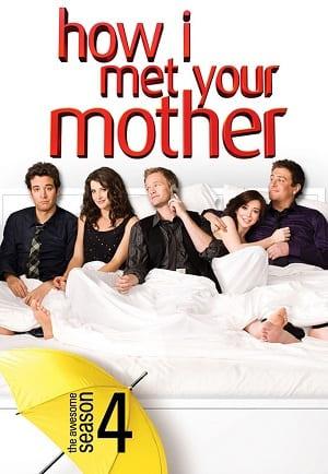 Série Como Eu Conheci Sua Mãe - 4ª Temporada 2008 Torrent