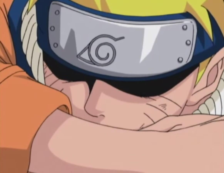 Naruto Clássico: Episódio 12 – Batalha Na Ponte! Zabuza aparece novamente!