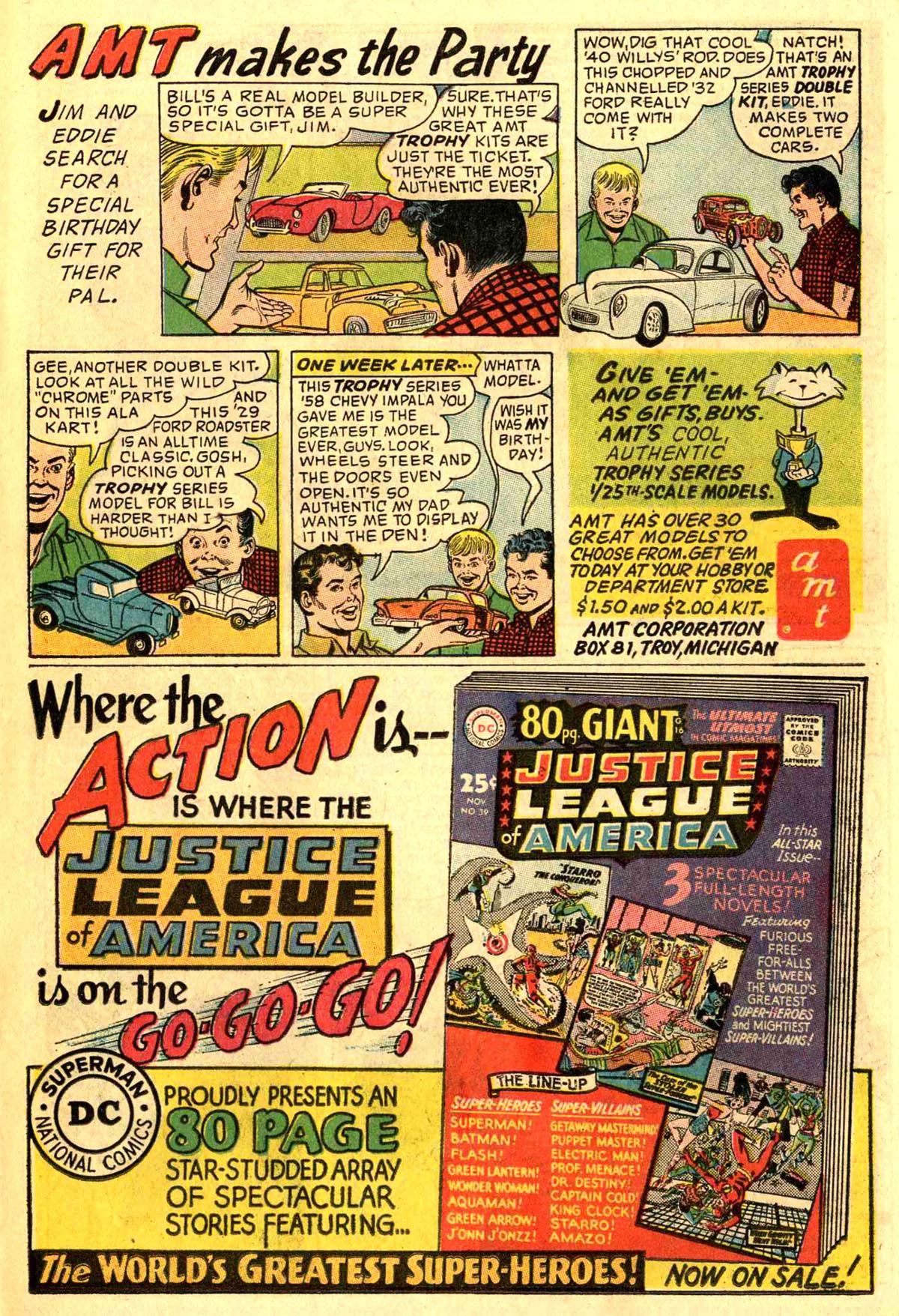 Detective Comics (1937) 345 Page 6