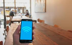 what is the Full form for WiFi |  WiFi stands for Wireless Fidelity