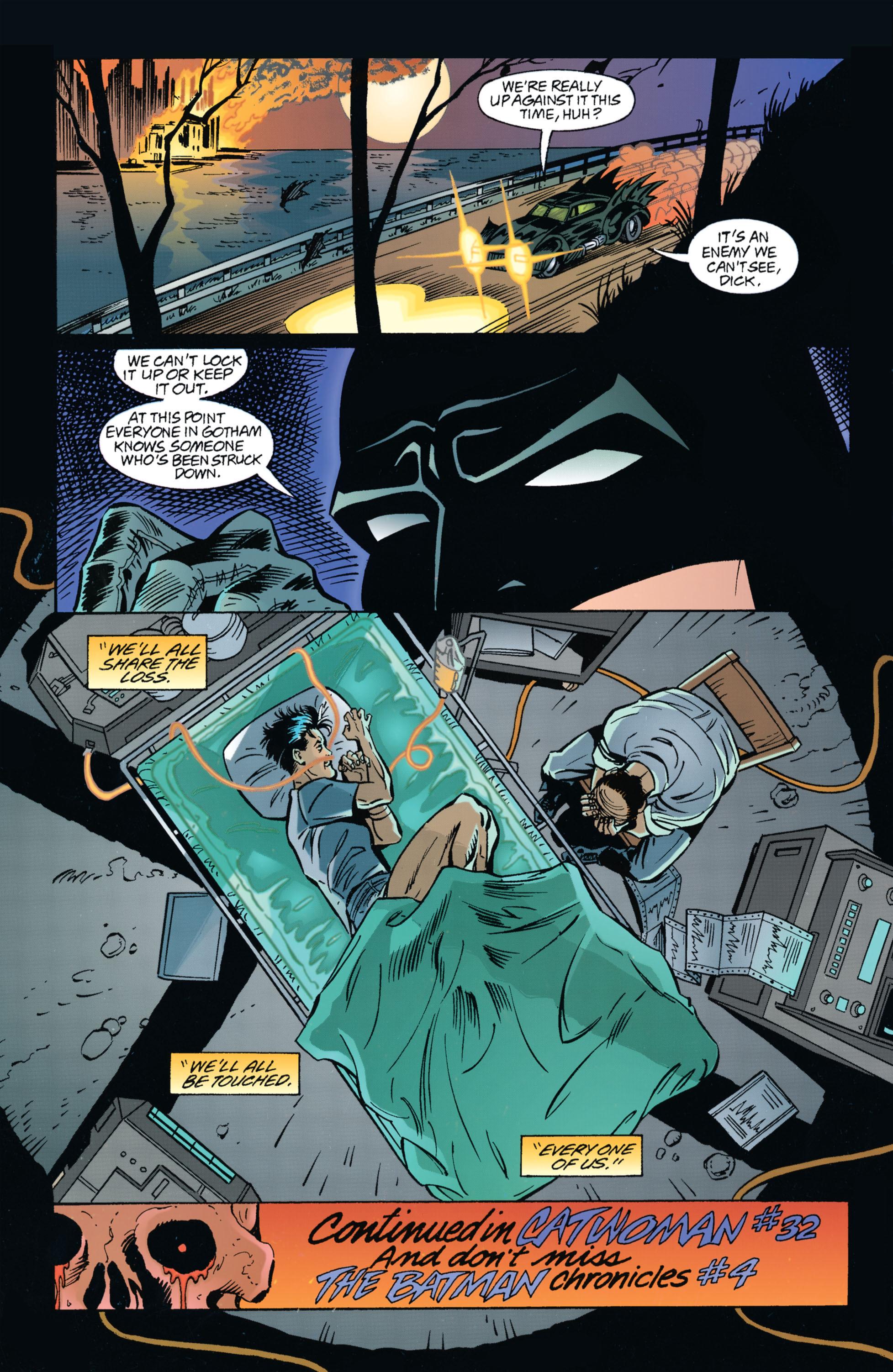 Detective Comics (1937) 696 Page 22