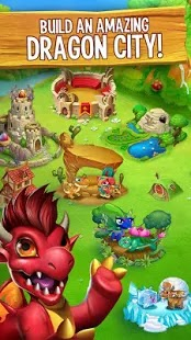 Dragon City Apk Game | Full Version Pro Free Download