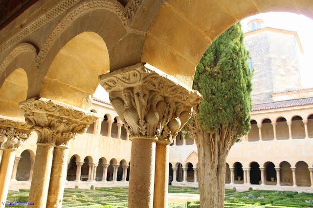 Santo Domingo de Silos, Burgos, Castilla y León