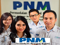 PT Permodalan Nasional Madani (Persero) -  Recruitment For IT Infrastructure Officer PNM December - January 2017