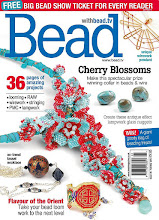 BEAD Magazine Feb/Mar 2012