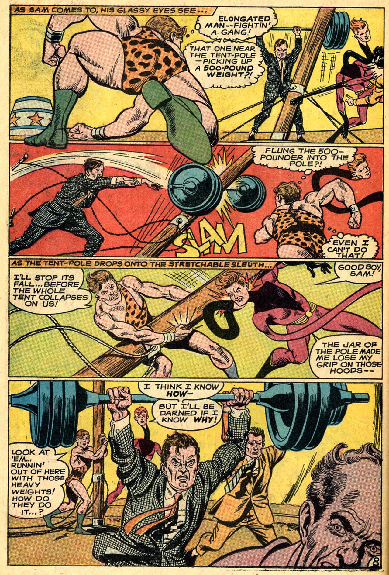 Detective Comics (1937) 372 Page 25