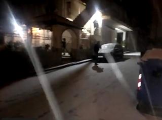 Χιόνι στο Αγρίνιο: Η επίδραση στα μελίσσια