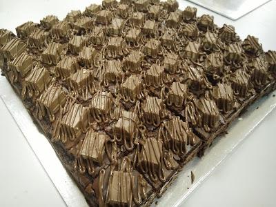 Resepi Brownies Kedut Simple Tapi Sedap