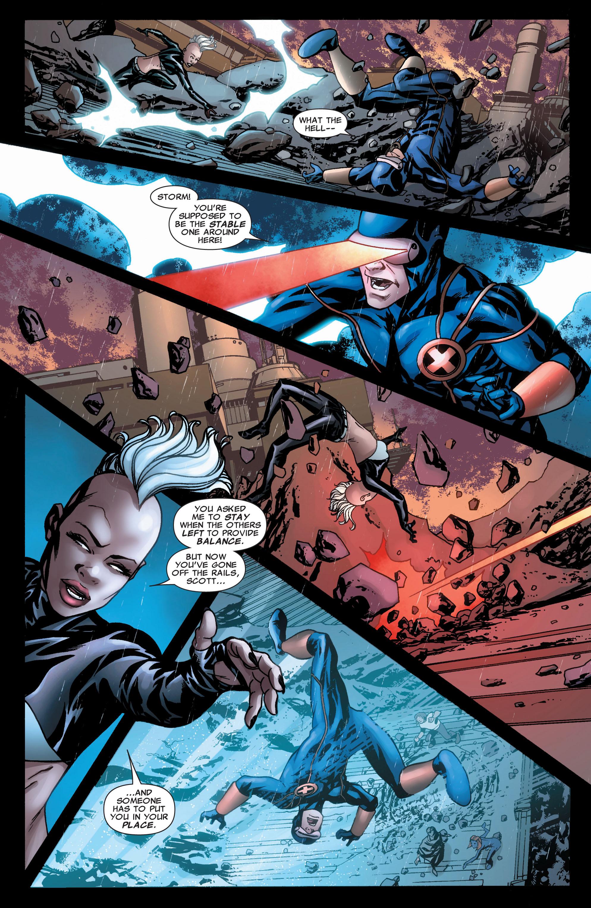 Read online Astonishing X-Men (2004) comic -  Issue #44 - 8