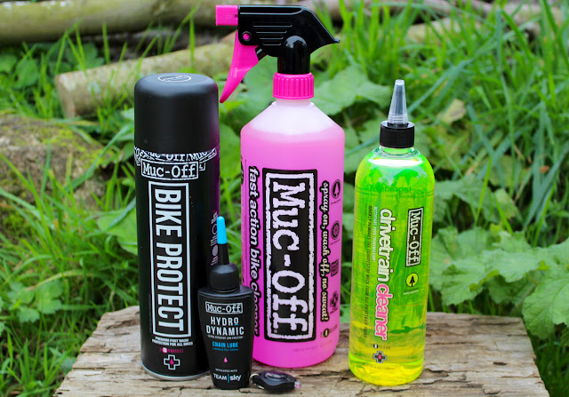 Muc-Off Cleaning Kit