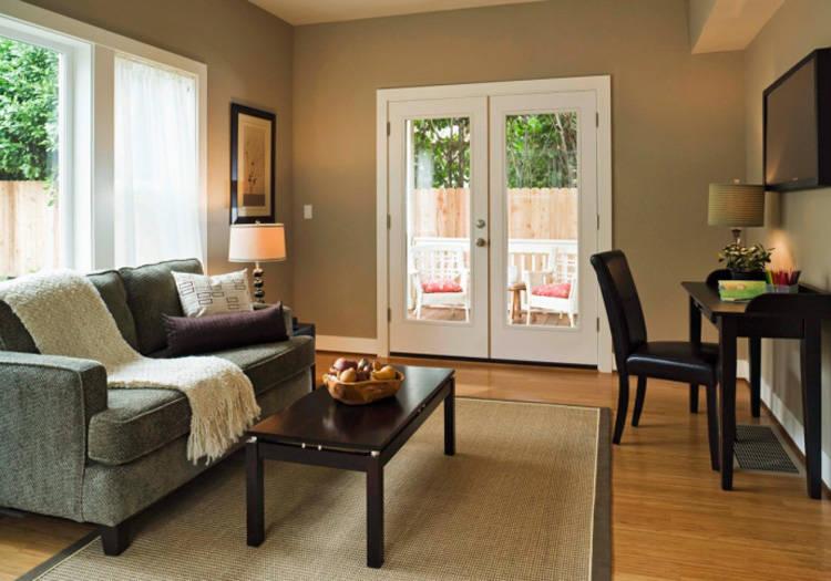 Livingroom geeks - Small living room decorating ideas ...