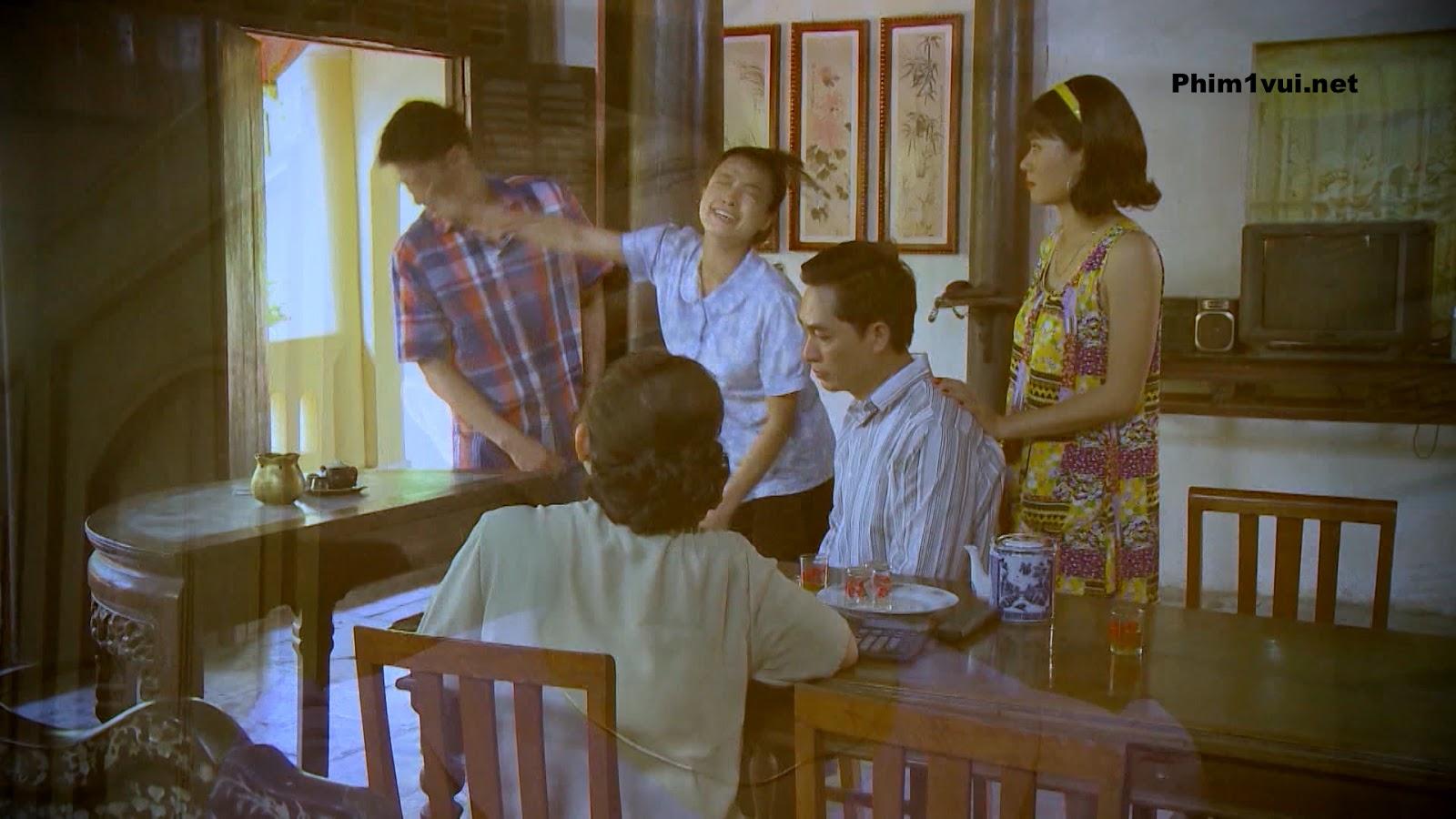 Phim Việt Nam: Dập tắt lửa lòng 2019