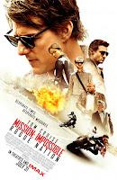 Mision imposible: Nacion secreta (2015) online y gratis