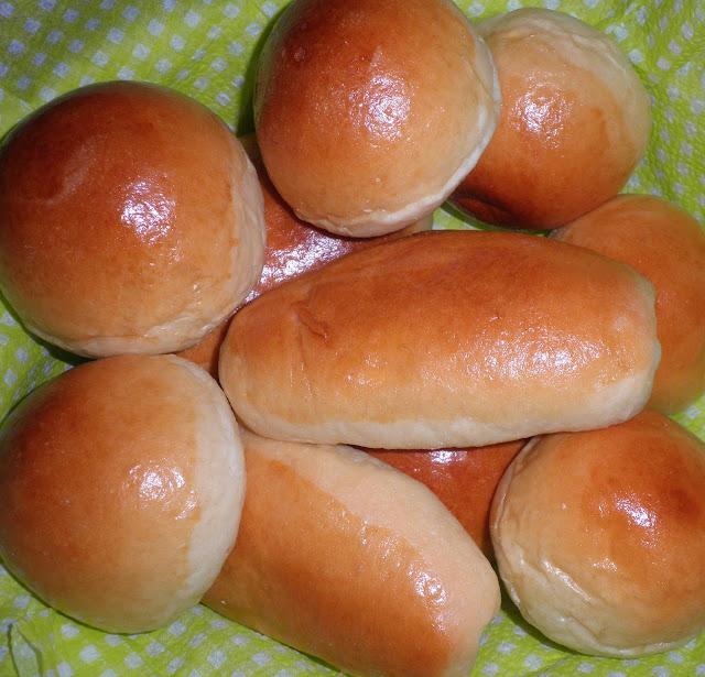 Ma Come Cucini?!: Panini Al Latte Semidolci