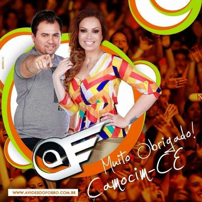 2014 CD FORRO BAIXAR DO AVIOES