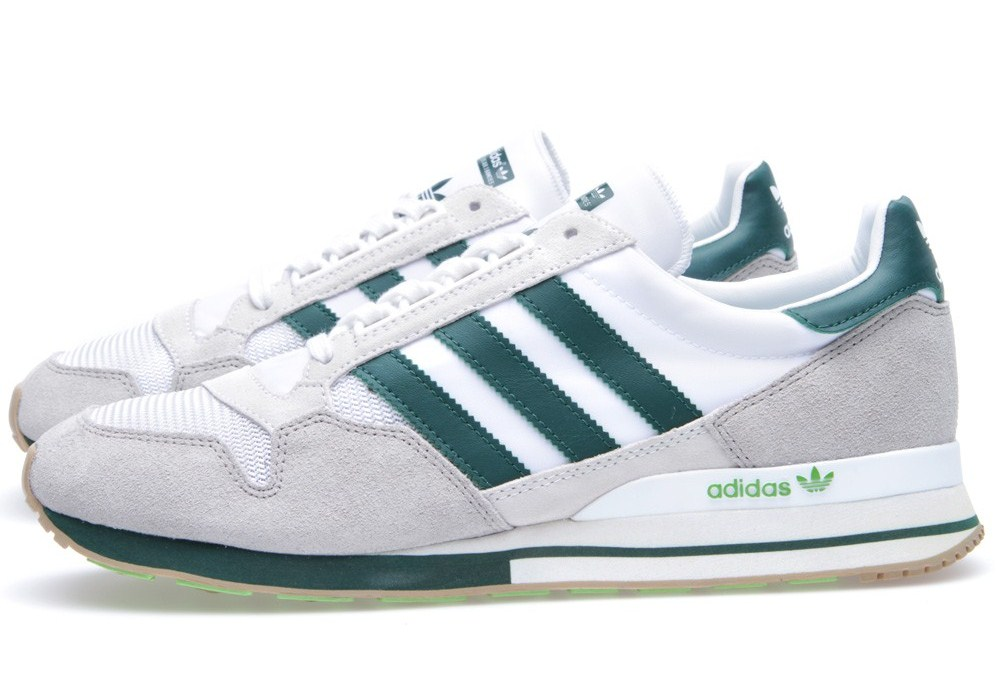 big sale a277f c445d Adidas Originals x UNITED ARROWS ZX 500 OG