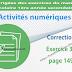 Correction - Exercice 32 page 149 - Activités numériques I