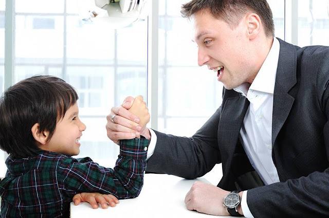 Pentingnya Peran Keluarga dalam Pendidikan di Era Kekinian