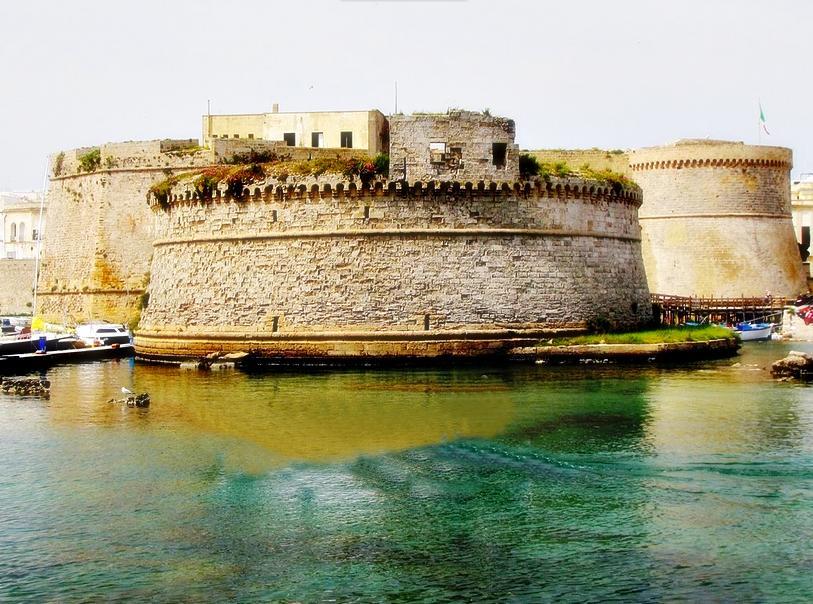 Gallipoli: hotel a partire da 25€