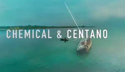 VIDEO CHEMICAL FT CENTANO - KILWA YETU