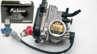 Tips Merawat Motor Injeksi Agar Selalu Prima dan Awet