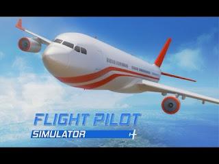 Flight Pilot Simulator 3D Mod Apk v1.3.5 Unlimited Money Update